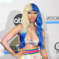 Nicki Minaj jury d'American Idol ! Shakez votre booty !
