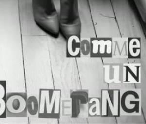 Comme un boomerang revisité par Clara Morgane