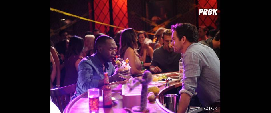 Winston va se découvrir une nouvelle personnalité avec la boisson de Nick