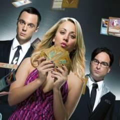 The Big Bang Theory saison 6 : une nouvelle actrice va taper dans l'oeil d'un des geeks