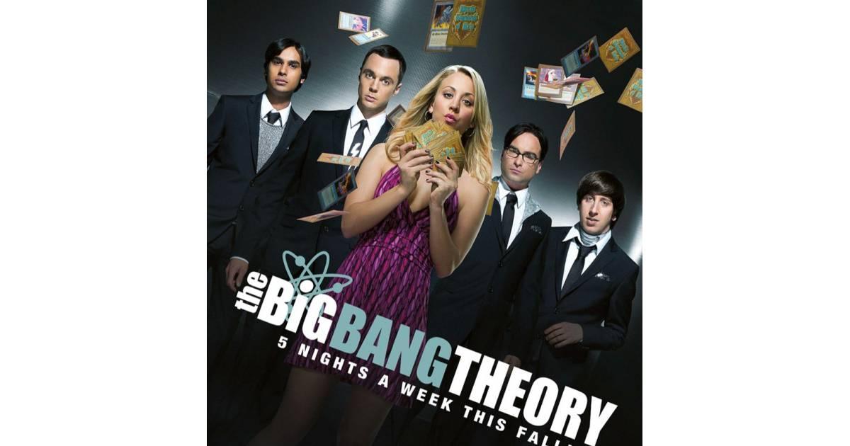 the big bang theory saison 6 une nouvelle actrice va taper dans l 39 oeil d 39 un des geeks purebreak. Black Bedroom Furniture Sets. Home Design Ideas