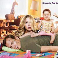 Up All Night saison 2 : pas de repos pour les jeunes parents !