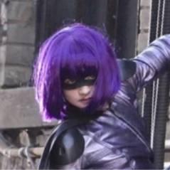 Kick-Ass 2 : Chloe Moretz de retour en force et en forme sur le tournage !