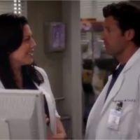 Grey's Anatomy saison 9 : nouvel extrait et nouveau personnage mystérieux ! (VIDEO)