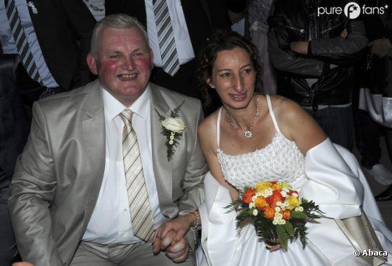 Après le mariage, Thierry pense déjà à l'étape supérieure !