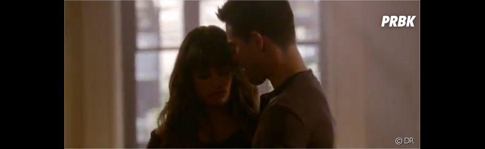 Brody et Rachel toujours plus proches