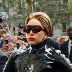 Lady Gaga : Avant le stade de France, une p*tain d'émeute devant son hôtel ! (VIDEO)