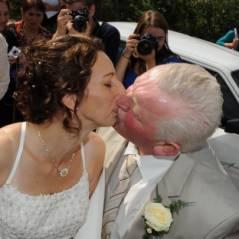 Thierry et Annie : mariage #1 de l'Amour est dans le pré 7, ils taxent les fans pour un voyage de noces !