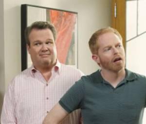 Cam et Mitchell vont mal prendre la nouvelle de la grossesse de Gloria