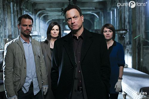 La saison 9 de Les Experts Manhattan débarque le 28 septembre