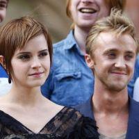 Emma Watson : Drago Malefoy lui a brisé le coeur !