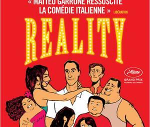 Reality s'attaque à l'univers de la télé-réalité
