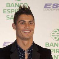 """Cristiano Ronaldo : des """"sourcils plus entretenus que les jardins de Versailles"""""""