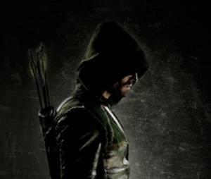 Arrow est tiré du comics du même nom