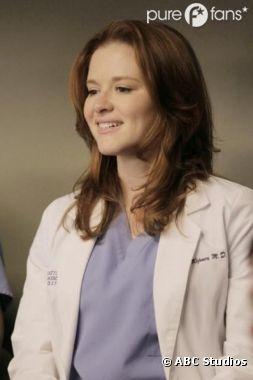 Quel futur pour April dans Grey's Anatomy ?