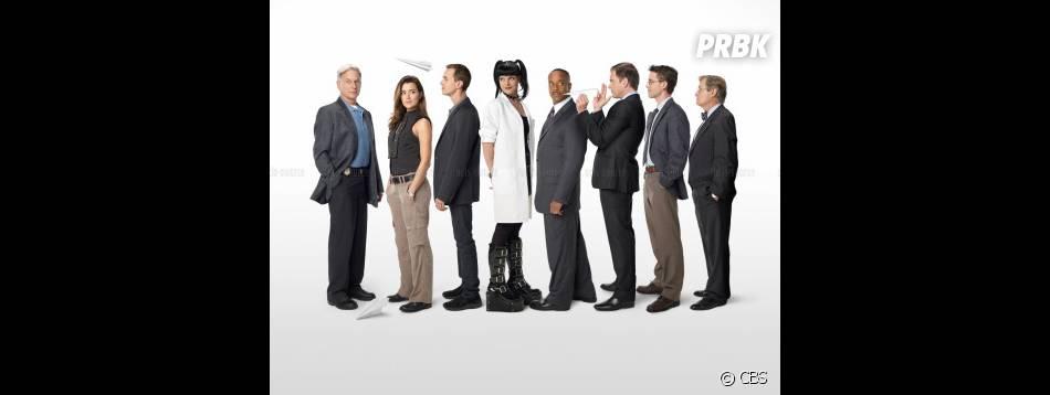 la saison 10 de NCIS est actuellement diffusée sur CBS aux USA