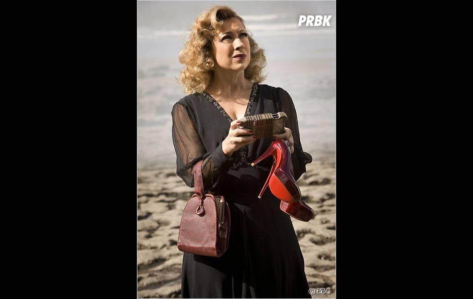 L'actrice Alex Kingston devrait avoir un rôle très important cette saison