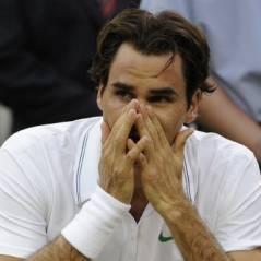 Roger Federer : menace de mort par un fou furieux ! Panique sur le court...