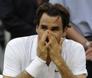 Roger Federer est menacé de mort !