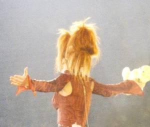 Les fans de Mylène Farmer seront au rendez-vous de sa nouvelle tournée