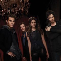 Vampire Diaries saison 4 : la photo promo contre vent et marée !