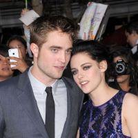 Robert Pattinson et Kristen Stewart : Rob veut protéger sa belle des haters
