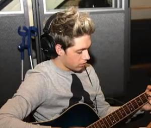 Niall Horan prouve encore ses talents de comique à la radio !