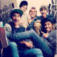 The Janoskians : Un groupe aussi comique que chanteur