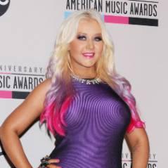 Christina Aguilera sosie américain de Loana ? Le avant/après qui fait mal (PHOTOS)