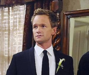 On va enfin découvrir l'identité de la future femme de Barney