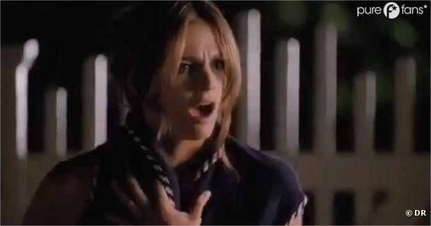 Surprise dans l'épisode 4 de la saison 5 de Castle !
