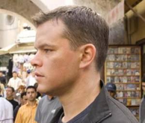Matt Damon ne veut pas retourner dans Jason Bourne sans son réalisateur