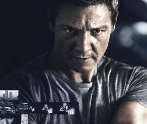 Jeremy Renner, nouvelle tête d'affiche de Jason Bourne déçoit dans ce nouveau film