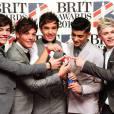 Les One Direction ne se prennent pas au sérieux