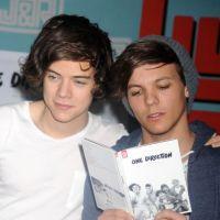 Harry Styles et Louis Tomlinson : leur plus grosse honte... à mourir de rire !