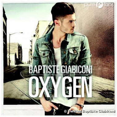 Baptiste Giabiconi nous offre un album à ne pas rater