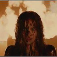 Carrie : Chloë Moretz flippante dans un premier teaser sanglant (VIDEO)