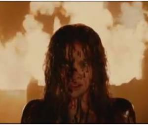 Découvrez le teaser sanglant de Carrie !