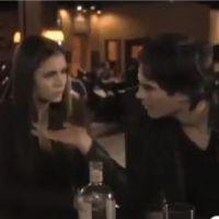 Vampire Diaries saison 4 : Damon au secours d'Elena dans l'épisode 2 ! (VIDEO)
