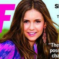 Vampire Diaries : Nina Dobrev n'est pas du genre à se laisser mourir de faim !