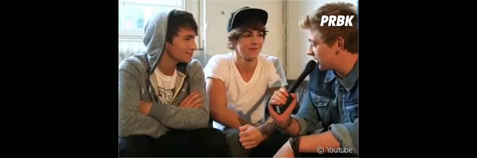 District 3 : Le nouveau trio qui peut faire de l'ombre aux One Direction