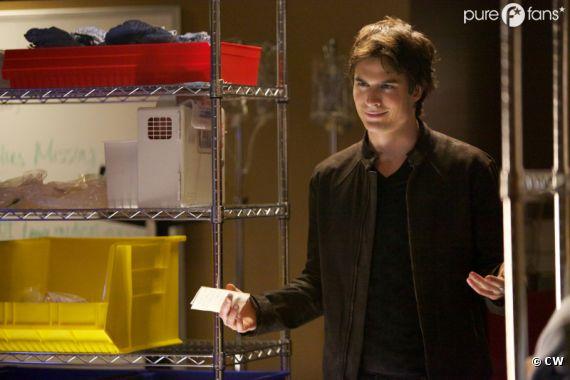 4 questions pour l'épisode 3 de la saison 4 de Vampire Diaries