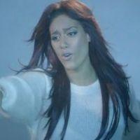 Amel Bent : Ma chance, le clip glamour et émouvant ! (VIDEO)