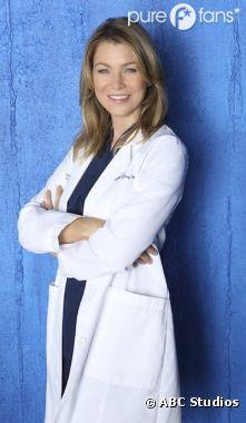 Meredith au centre de l'épisode 5 de la saison 9 de Grey's Anatomy