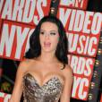 Katy Perry l'a invitée à son anniv' !