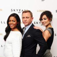 Skyfall : séance photos hyper classe pour 007 et ses James Bond Girls !