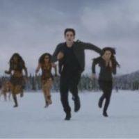 Twilight 5 : une scène de combat qui a rendu les acteurs fous !