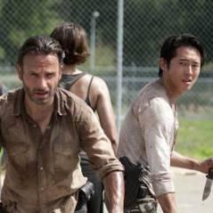 The Walking Dead saison 3 : le showrunner pense déjà aux saisons 4 et 5 !