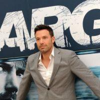"""Argo : un film """"vrai"""" et """"sincère"""" selon Ben Affleck"""