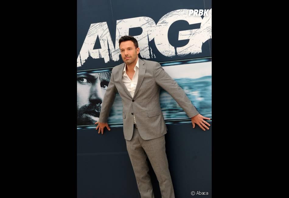Ben Affleck a pensé aux moindres petits détails pour son nouveau film